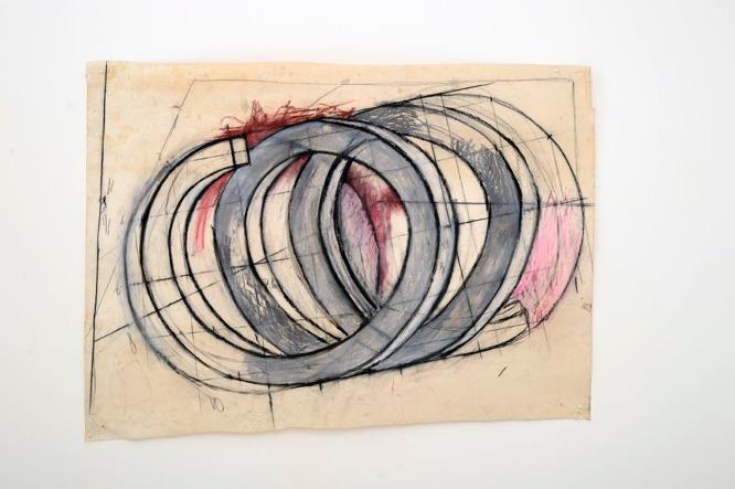 _DSC4030r Galerie ALMA TJEERD ALKEMA dessins 2014Luc Jennep