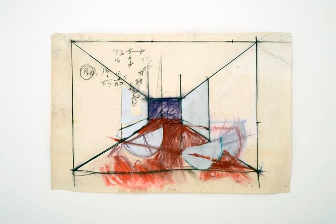_DSC4033r Galerie ALMA TJEERD ALKEMA dessins 2014Luc Jennep
