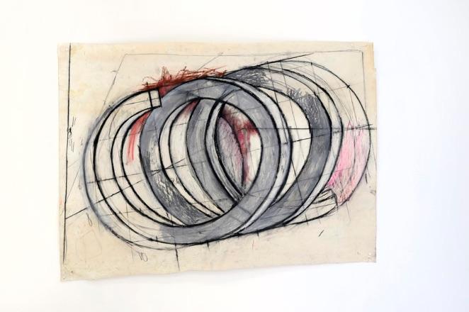 _DSC4074 Galerie ALMA TJEERD ALKEMA dessins 2014Luc Jennepi