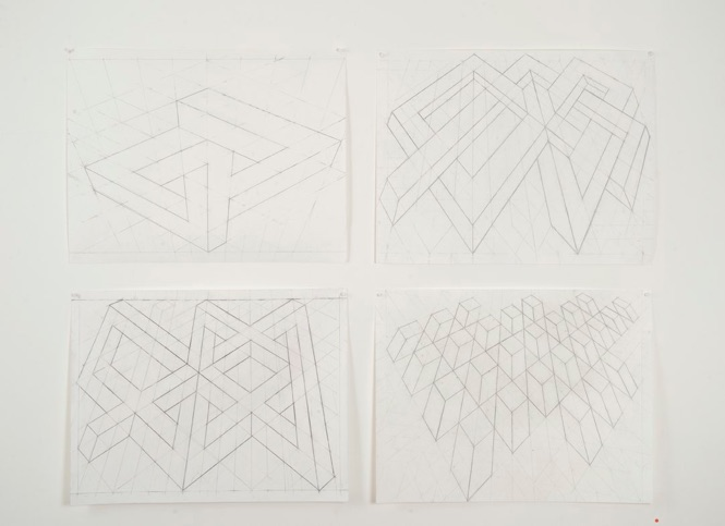 _DSC4161 Galerie ALMA TJEERD ALKEMA dessins 2014Luc Jennepi