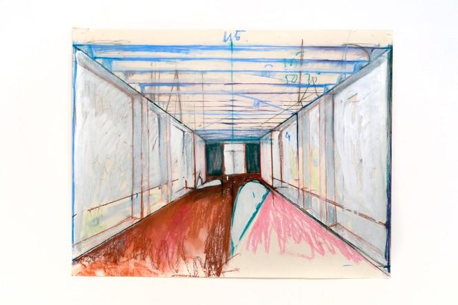 _DSC4232 Galerie ALMA TJEERD ALKEMA dessins 2014Luc Jennepi